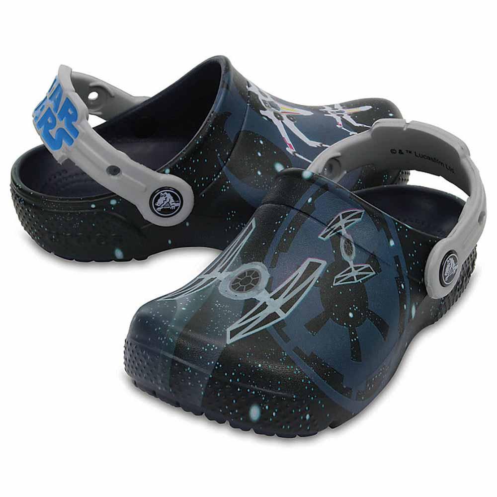1af0a4a73 Crocs CrocsFunLab Star Wars Navy buy and offers on Dressinn