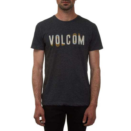 Volcom Warble Hth S/S