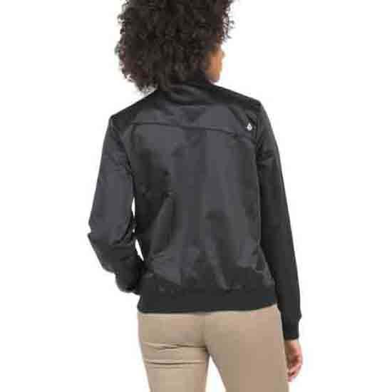 In My Lane Jacket black Volcom nEZJl9B9mE