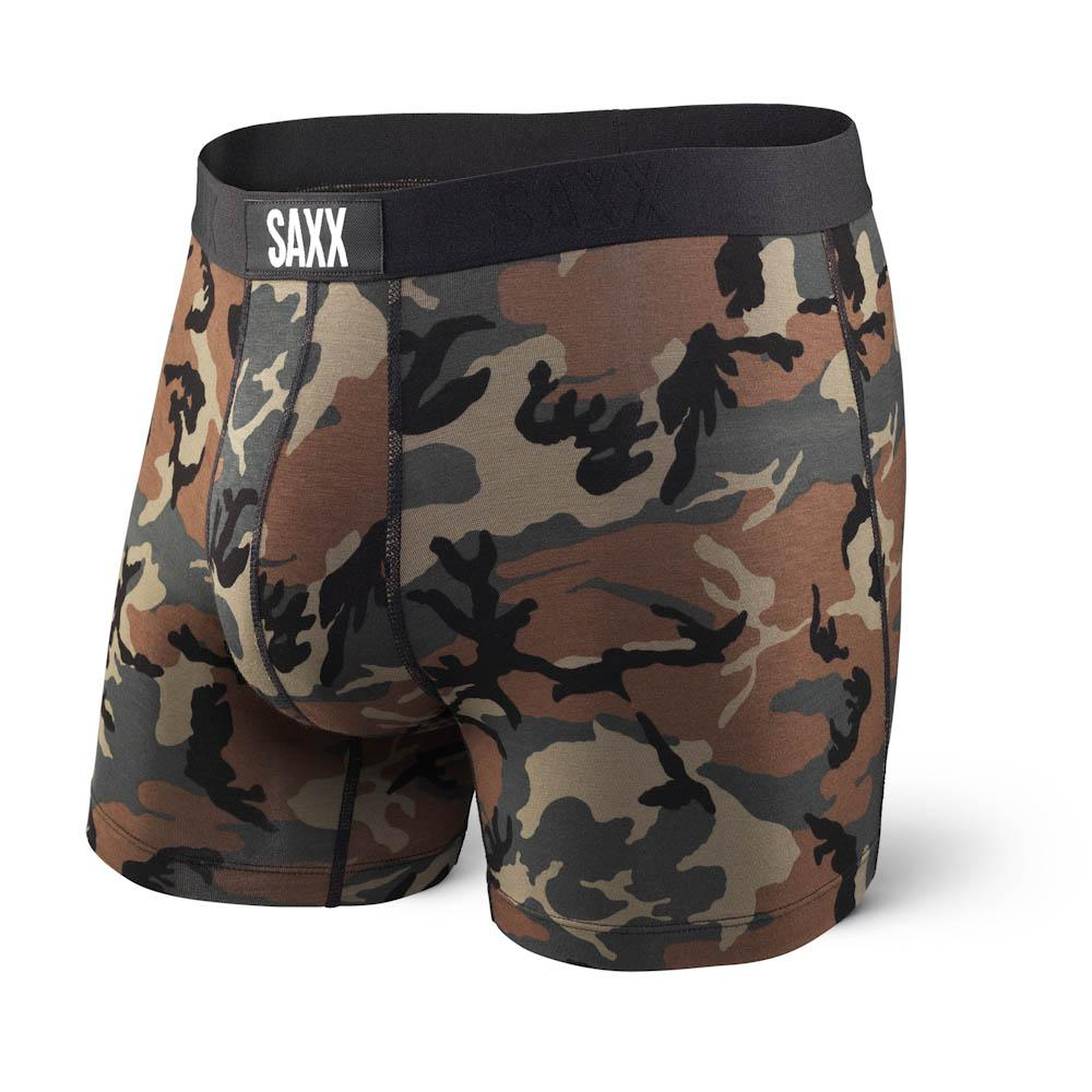 Saxx underwear Vibe Brief