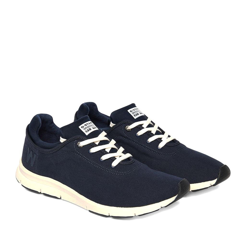 Sneakers Gstar Grount EU 43 Dark Navy