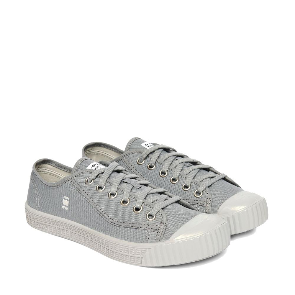 G star Rovulc Canvas Low