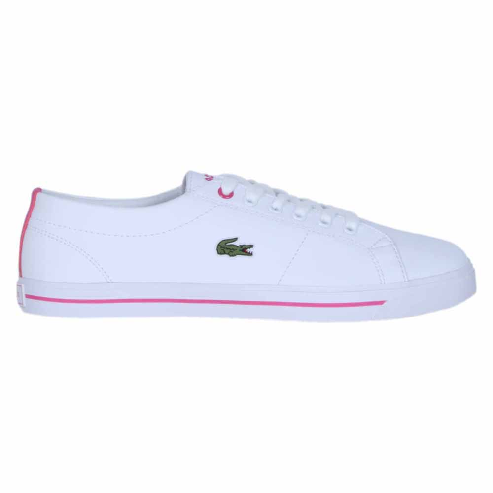994525b66b5 Lacoste Marcel 117 1 White buy and offers on Dressinn