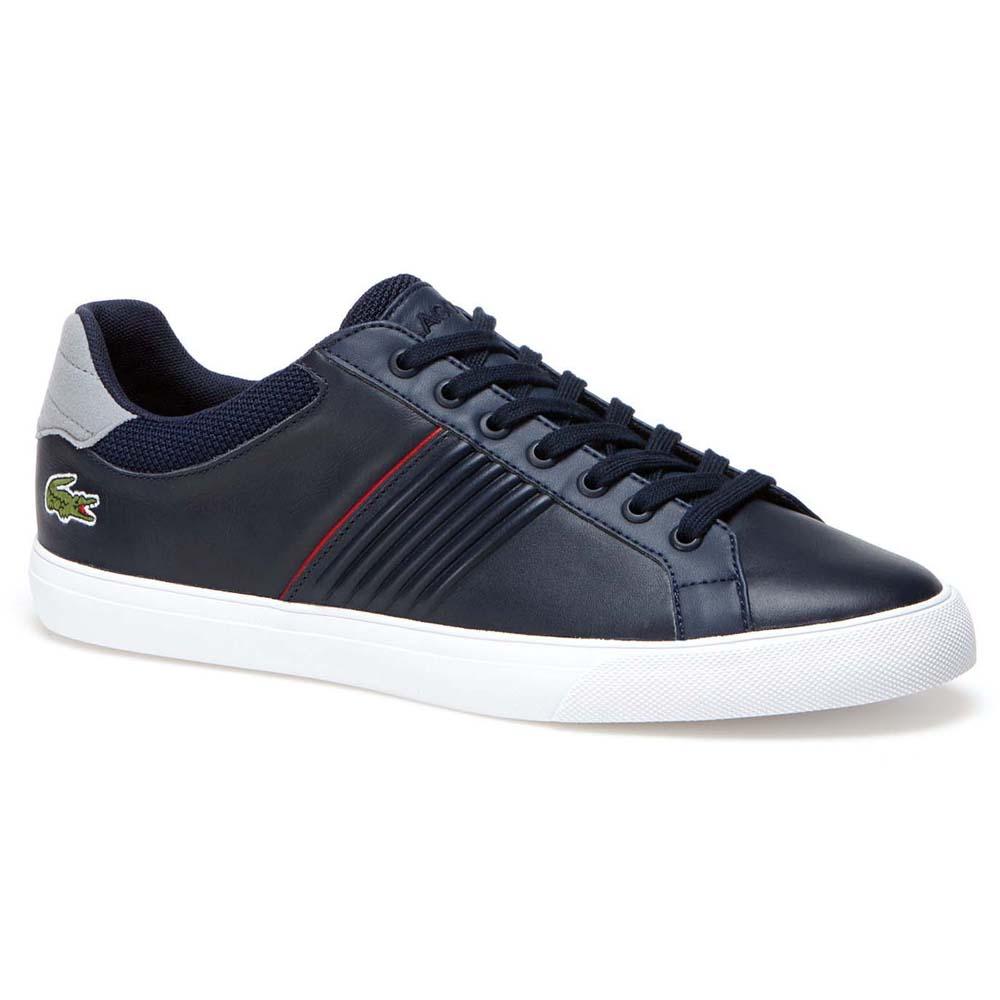 82ea92939e4049 Lacoste Fairlead 117 1 Blue buy and offers on Dressinn