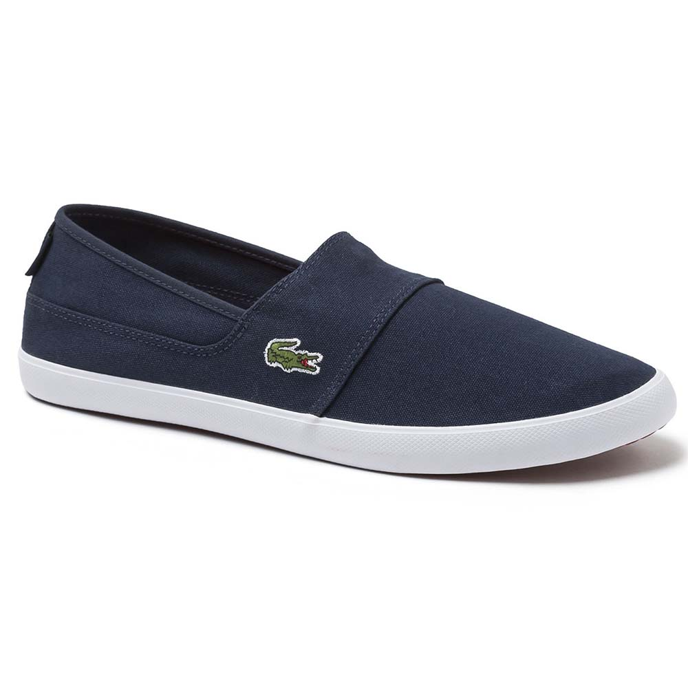 be980f2eb Lacoste Marice BL 2 White buy and offers on Dressinn