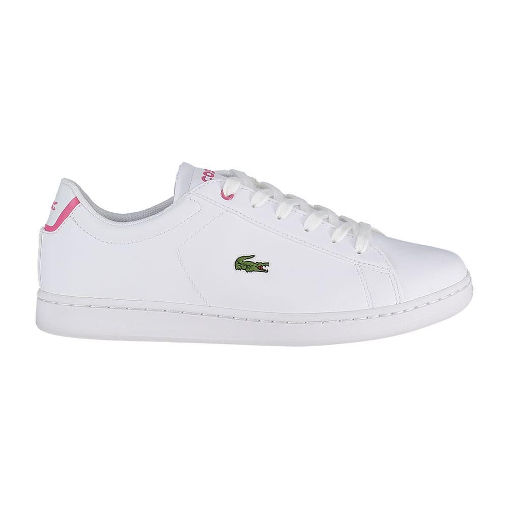 2f78c8ead Lacoste Carnaby Evo BL 1 White buy and offers on Dressinn