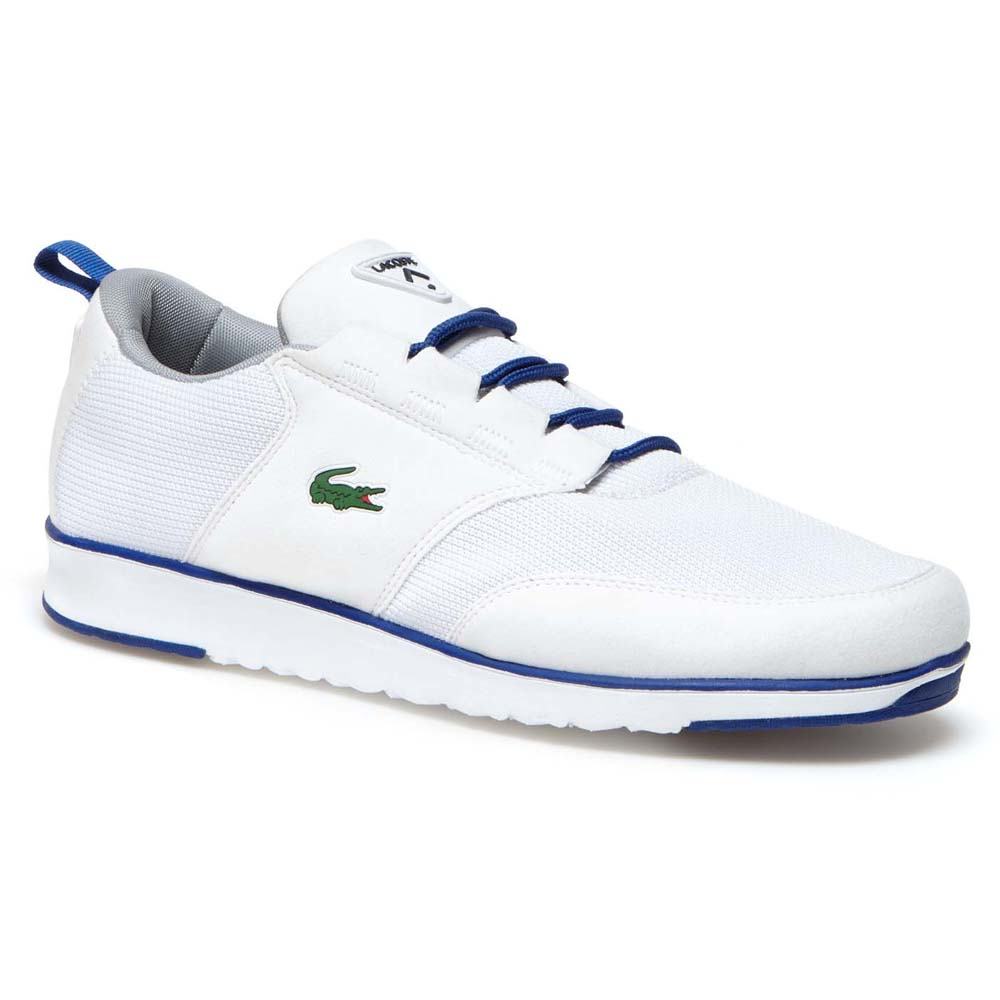 1af098b6d5a0e0 Lacoste L.Ight 117.1 White buy and offers on Dressinn