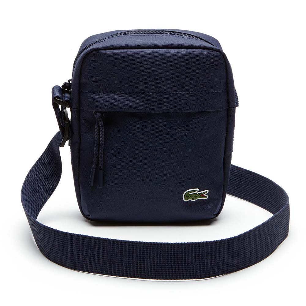 c9ceb59e Lacoste Vertical Camera Bag