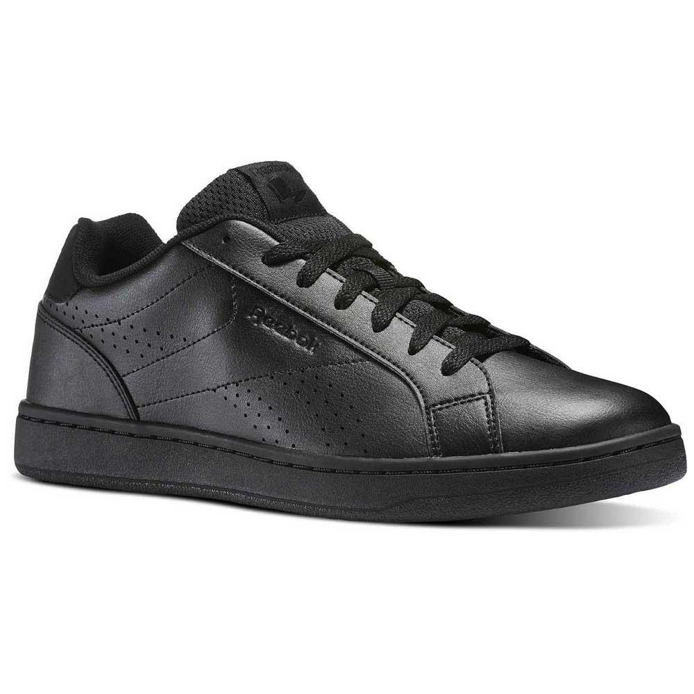 8b13388d9ab Reebok Royal Complete CLN Black buy and offers on Dressinn