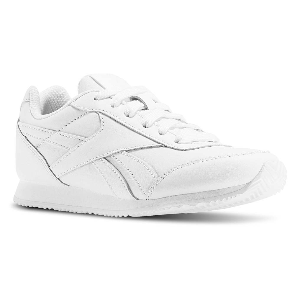 180dee7595de Reebok Royal Cljog 2 White buy and offers on Dressinn