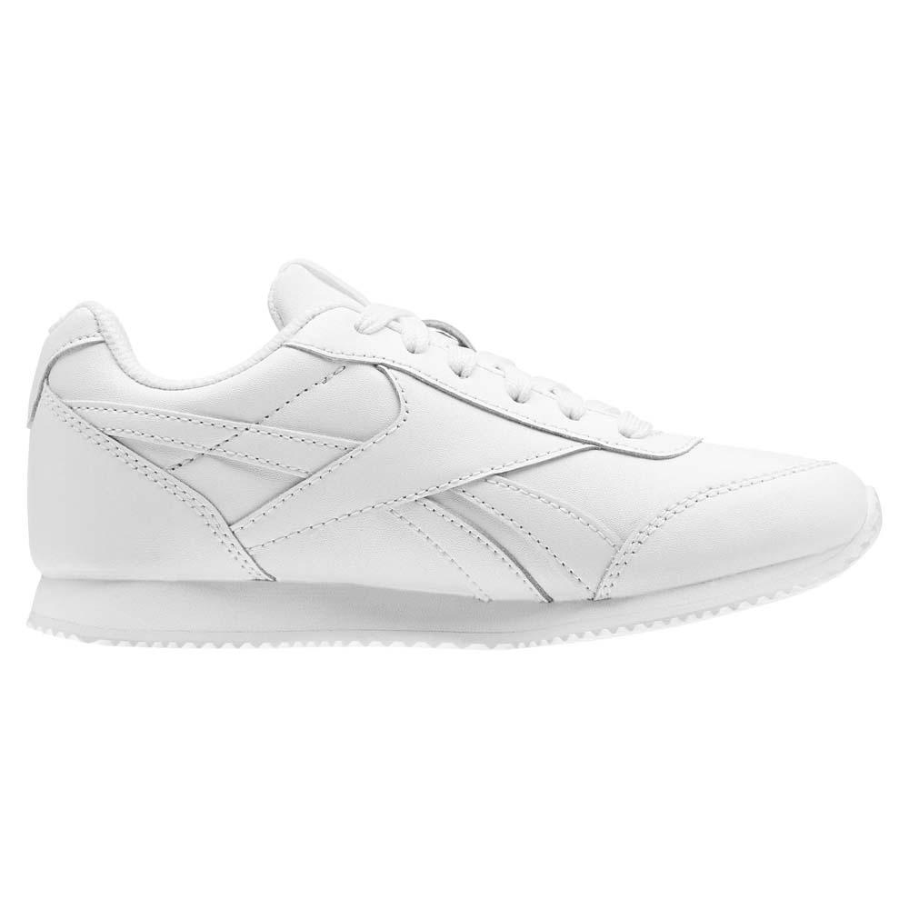 367acc4b Reebok Royal Cljog 2 White buy and offers on Dressinn