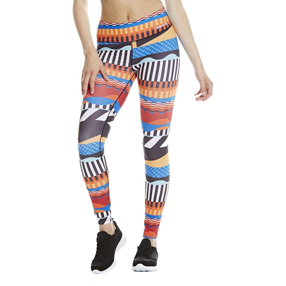 Collants Bench Bold Stripeall Over Print Leggins