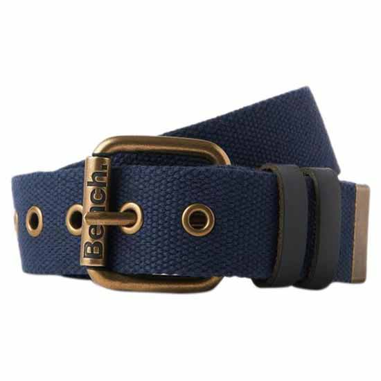 Ceintures Bench Canvas Belt