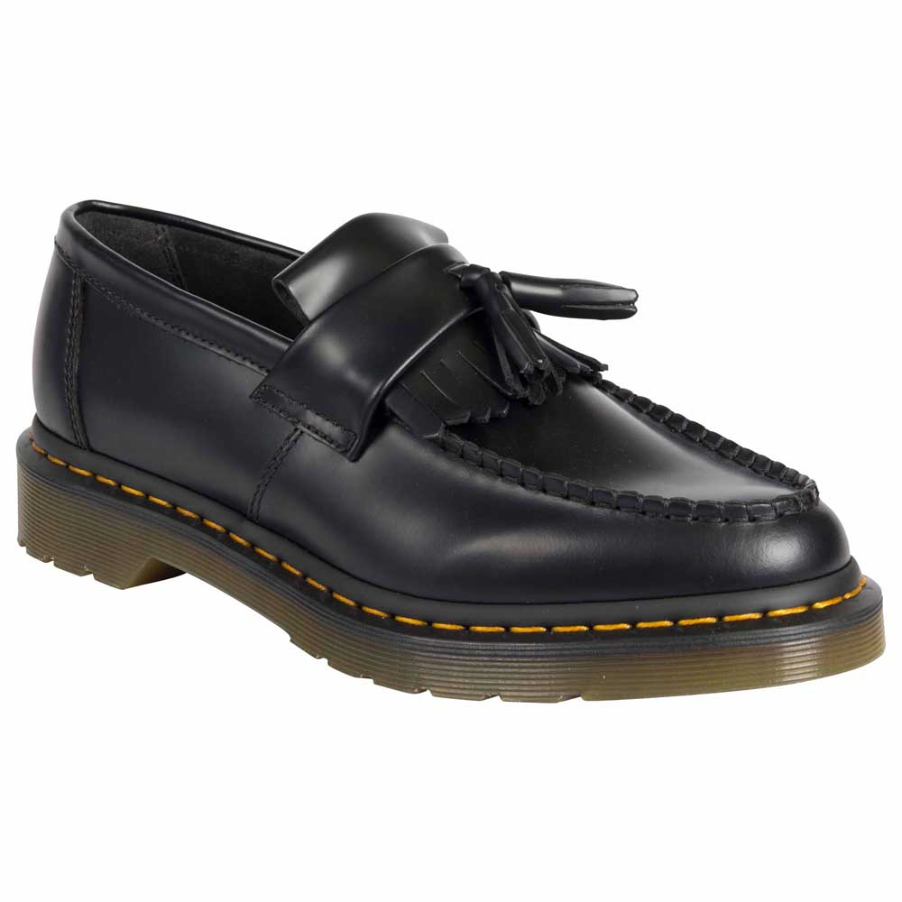 e3afcf195e3 Dr martens Adrian Smooth Black buy and offers on Dressinn