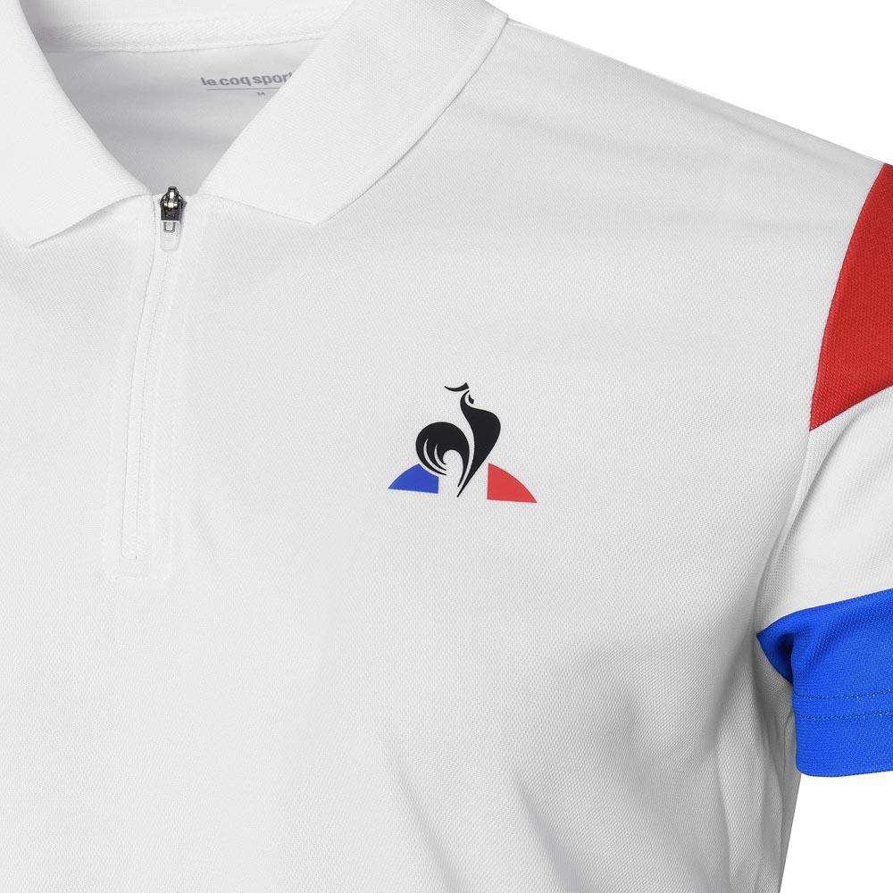 Le coq sportif Polo Ss 4 buy and offers on Dressinn ee23d7f32
