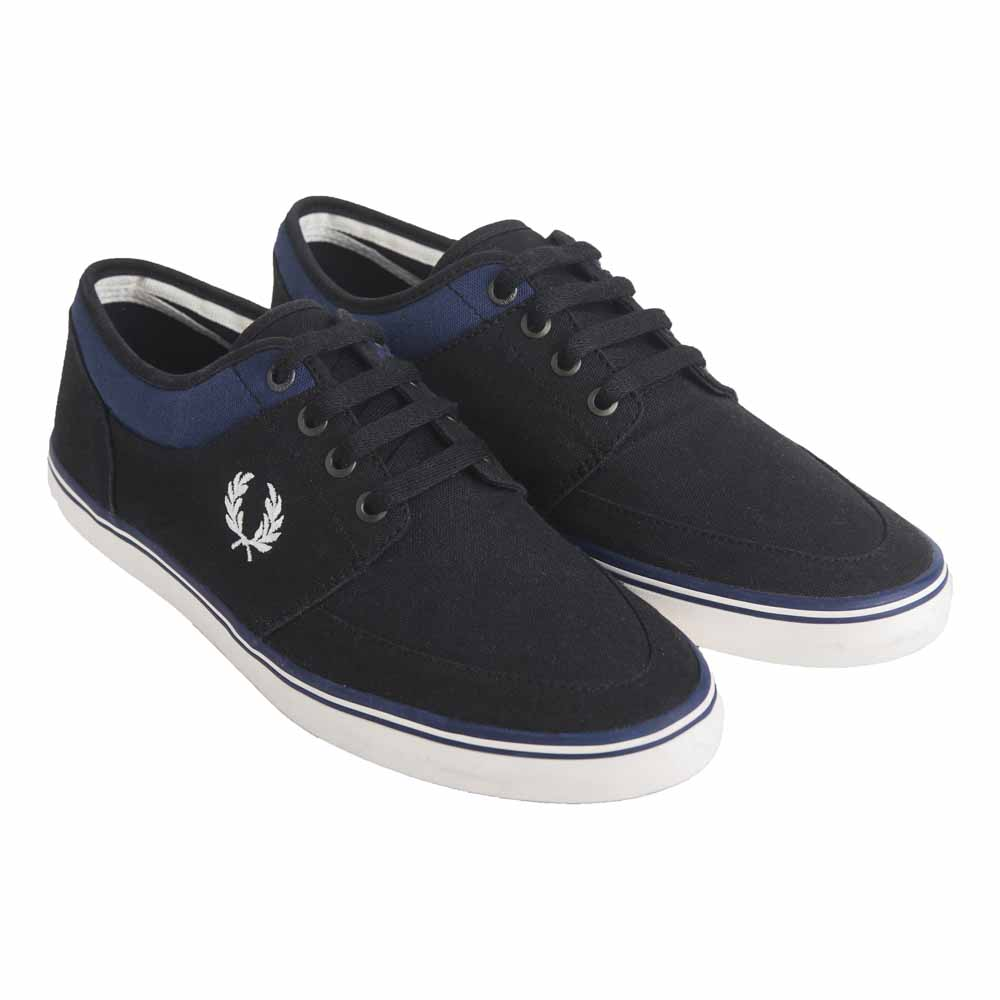Fred Perry   Herren Sneakers Original   FRote Perry