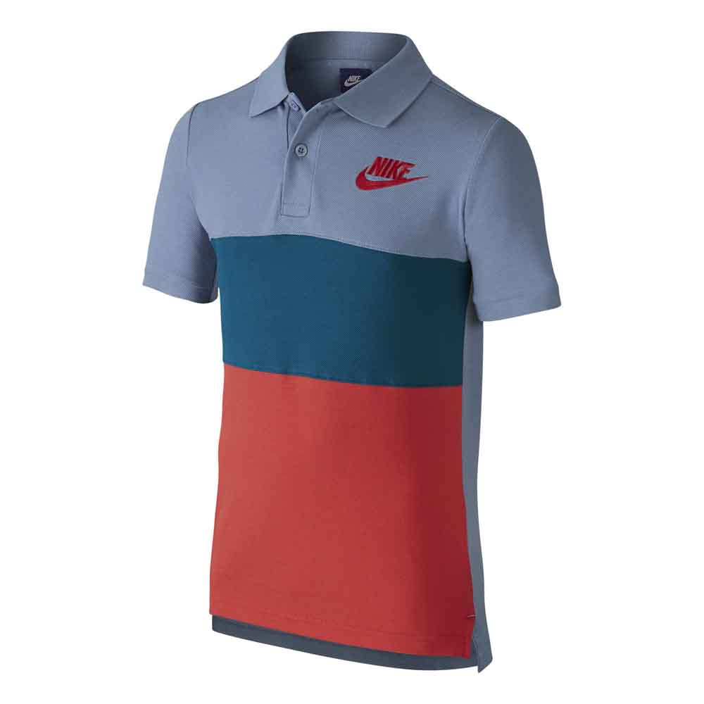 98111f416 Nike Sportswear Polo Matchup Colorblock, Dressinn