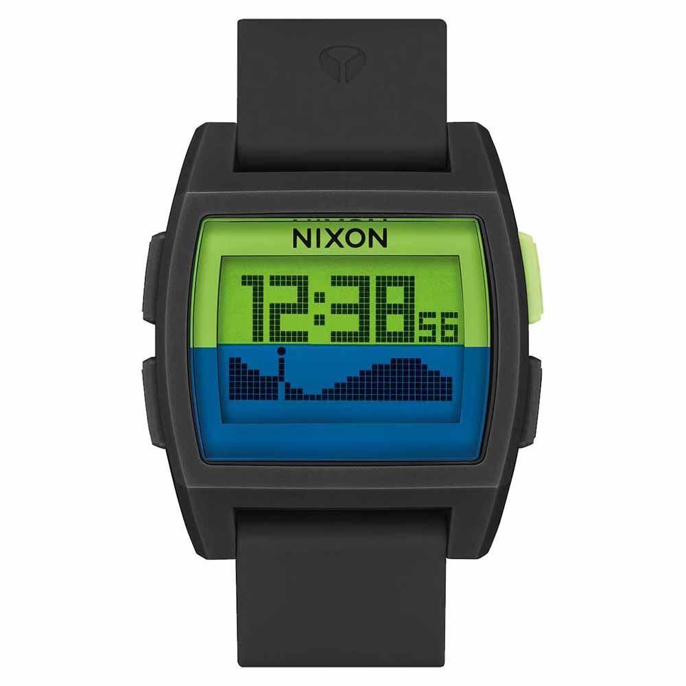 Relógios Nixon Base Tide