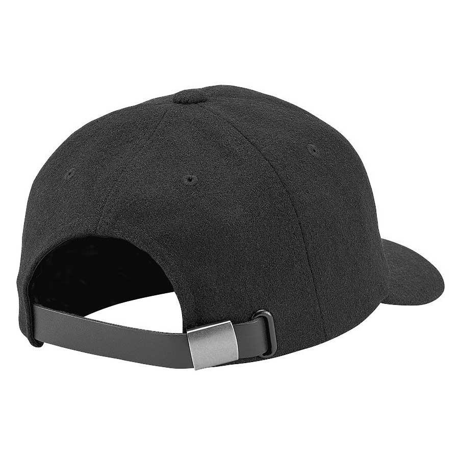 ... Nixon Prep Wool Strapback Hat 1d86765f3c7