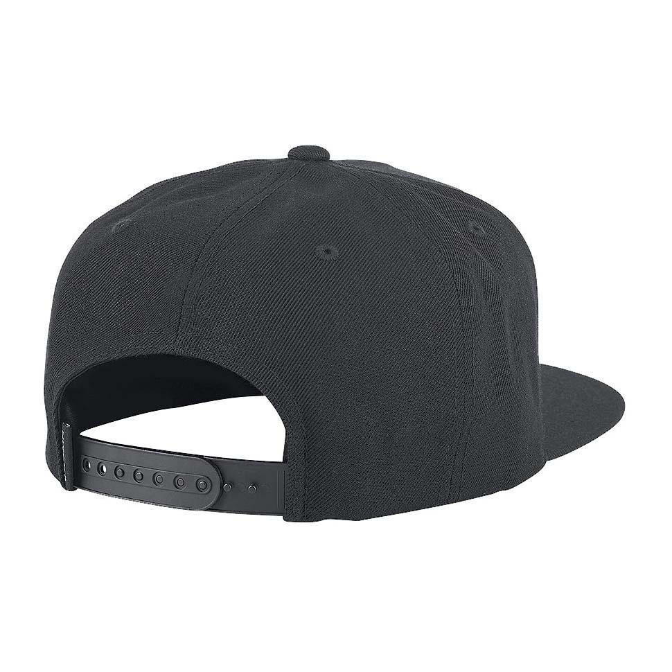 Casquettes et chapeaux Nixon Icon Snapback Hat