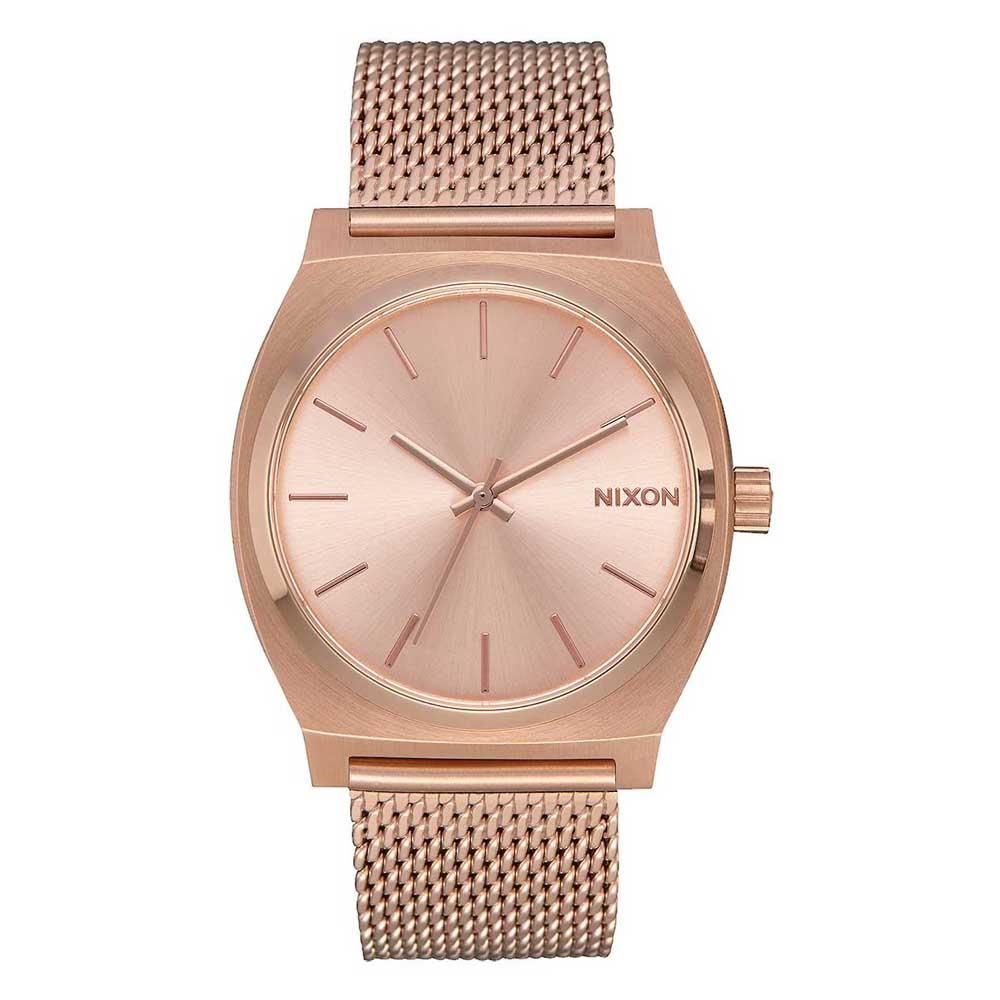 Relógios Nixon Time Teller Milanese