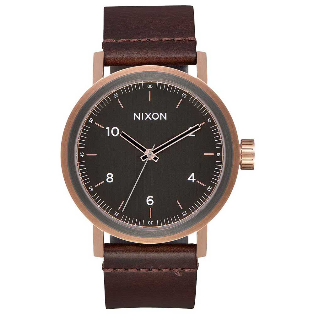 Relógios Nixon Stark Leather