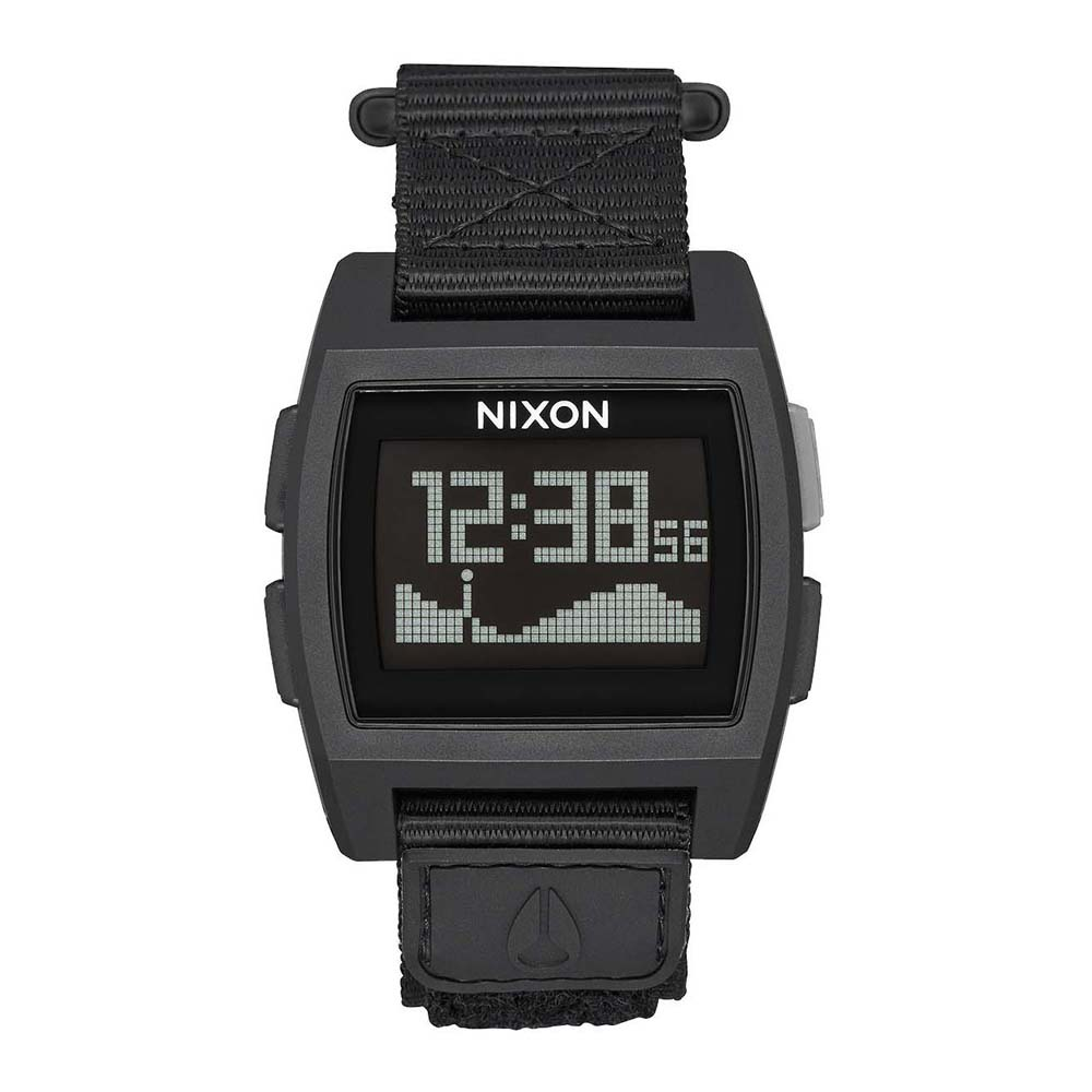 Relógios Nixon Base Tide Nylon