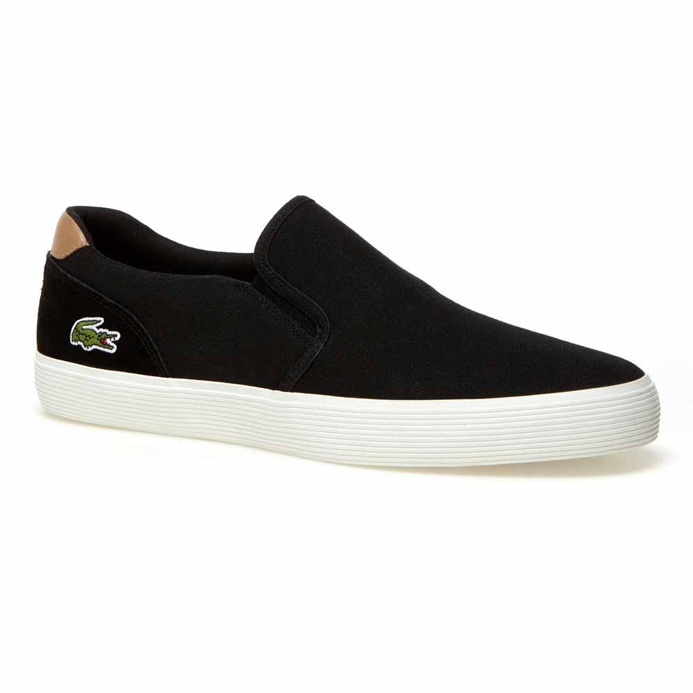 Slip-on Jouer 316 1 - Chaussures - Bas-tops Et Baskets Lacoste cM19HU7wJ