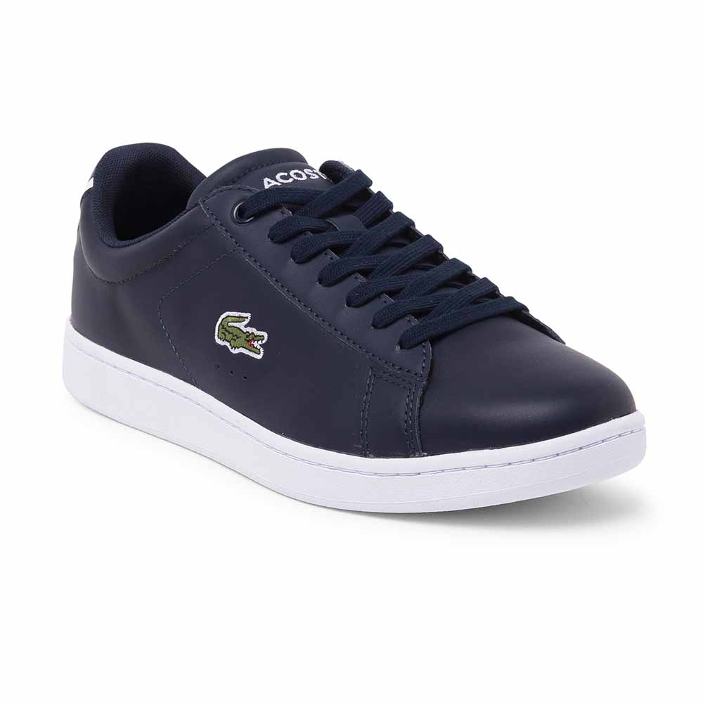 30618fed2 Lacoste CARNABY EVO BL 1 Blue buy and offers on Dressinn