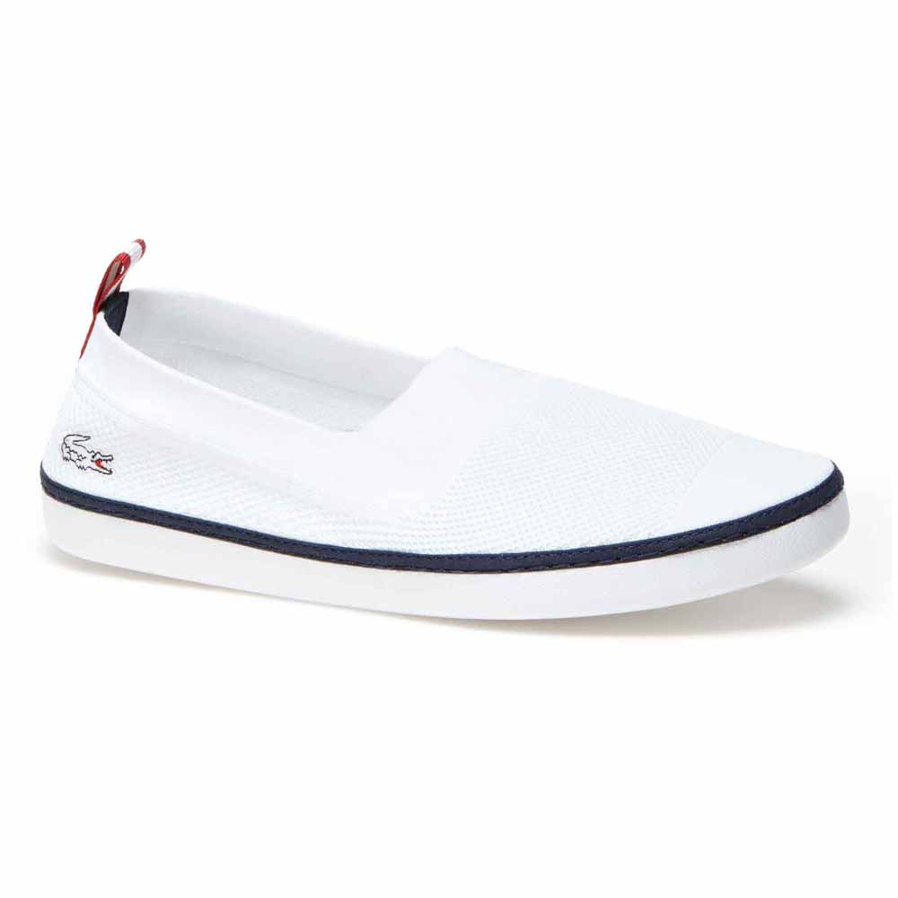 ad7fd4dd5 Lacoste L.Ydro 117.1 White buy and offers on Dressinn