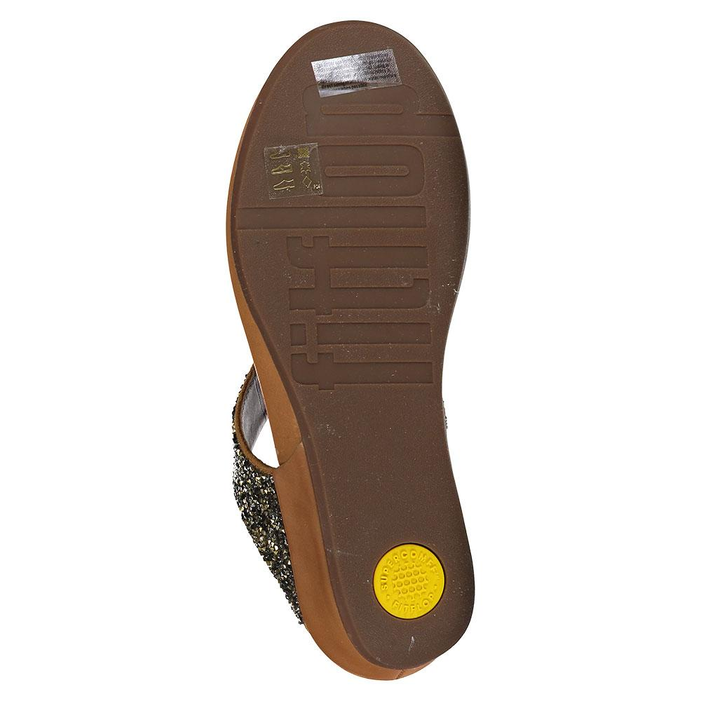 3a3206285130 Fitflop Banda Roxy Brown buy and offers on Dressinn