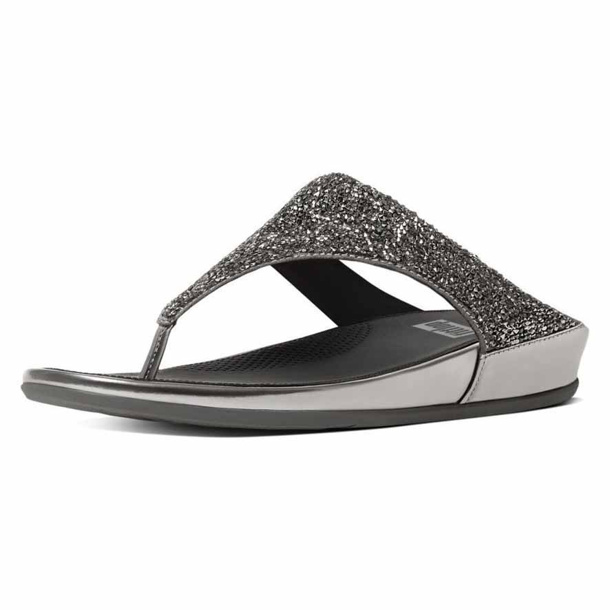 39f1a661af2d Fitflop Banda Roxy Grey buy and offers on Dressinn
