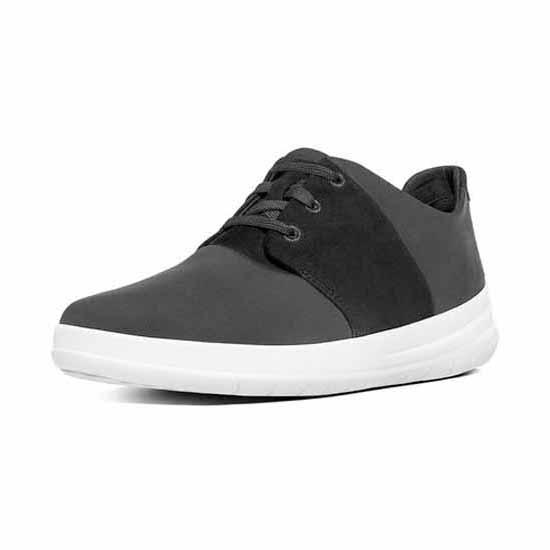 Sneakers Fitflop Sporty Pop X EU 36 Black