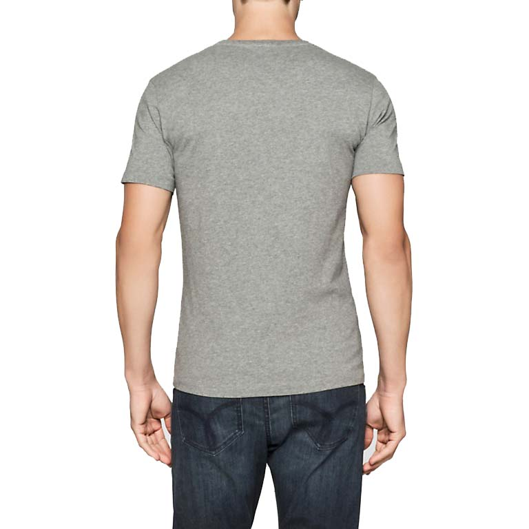 T-shirts Calvin-klein Re Issue Cn Regular Fit