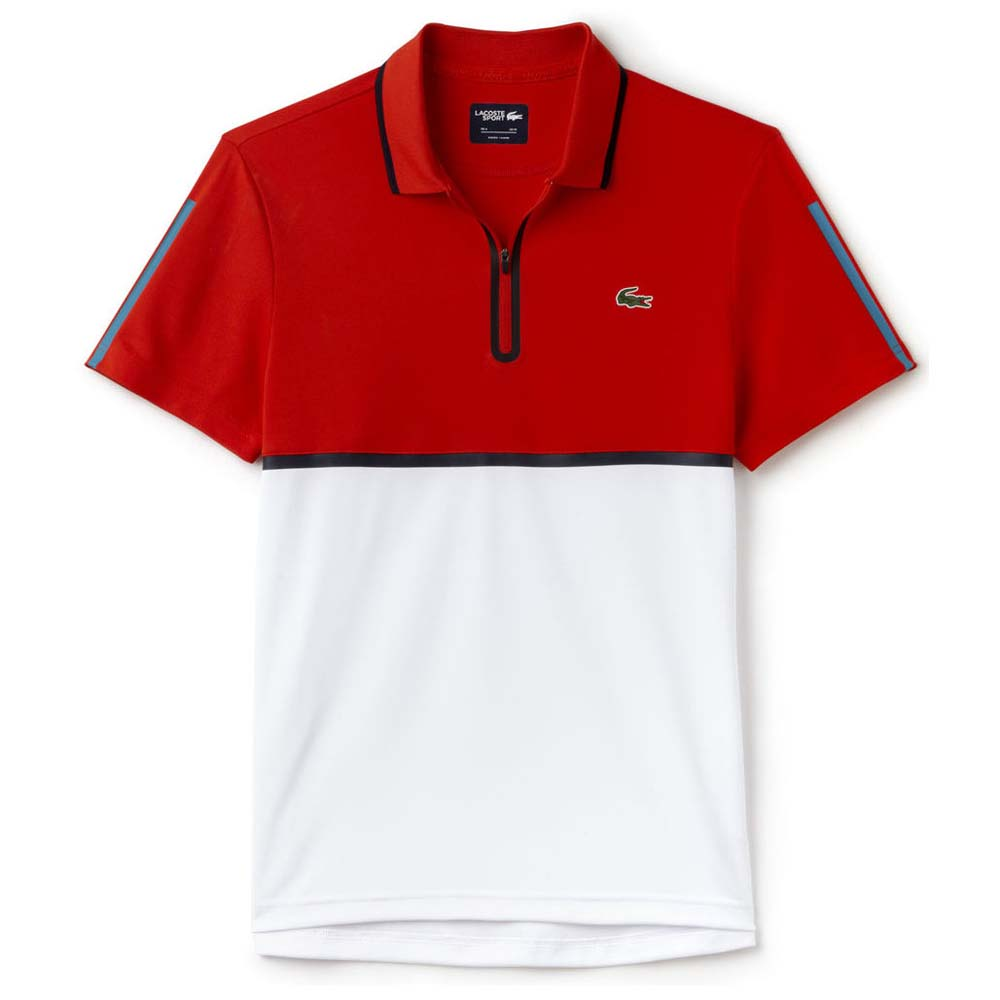 Lacoste Buy Dressinn Offers On And Ss Red Dh2067 Polo iuXOkZP