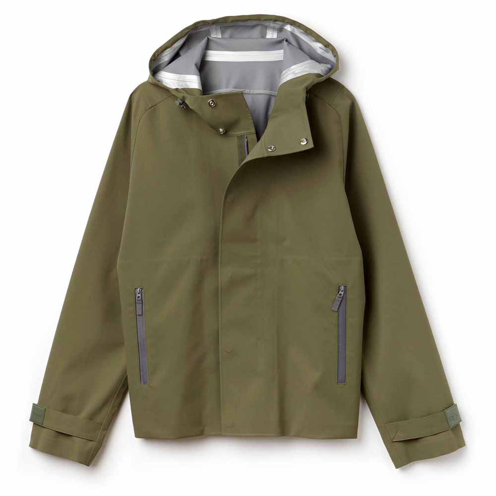Lacoste And Water Parka Hooded Dressinn Buy Resistant Offers On yOnvm8N0w