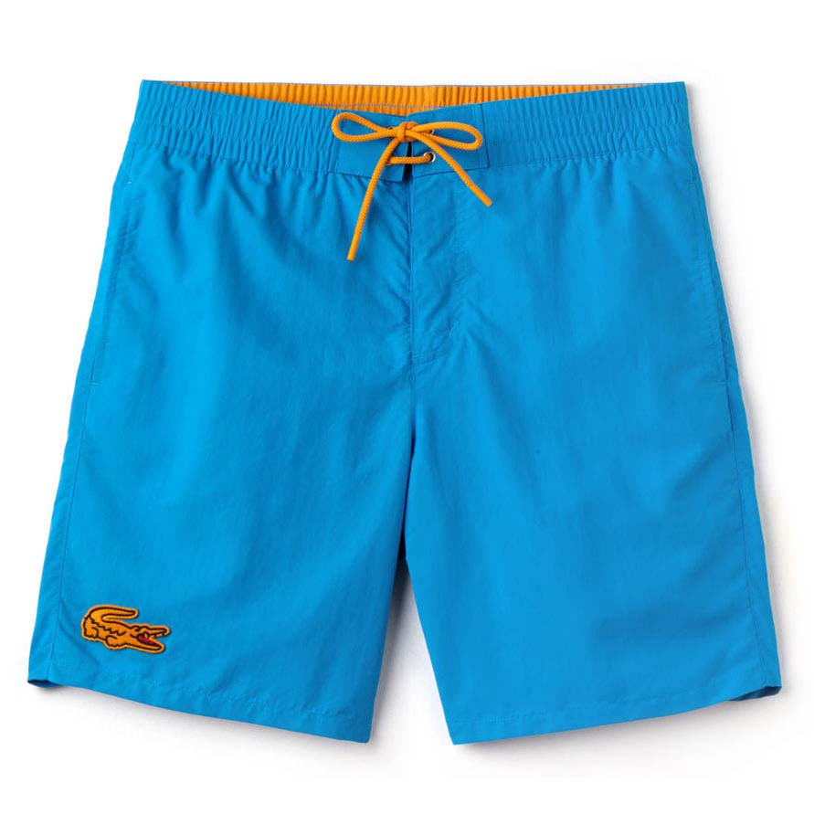 e0f7bf821f6 Lacoste MH2743 Swimming Trunks buy and offers on Dressinn