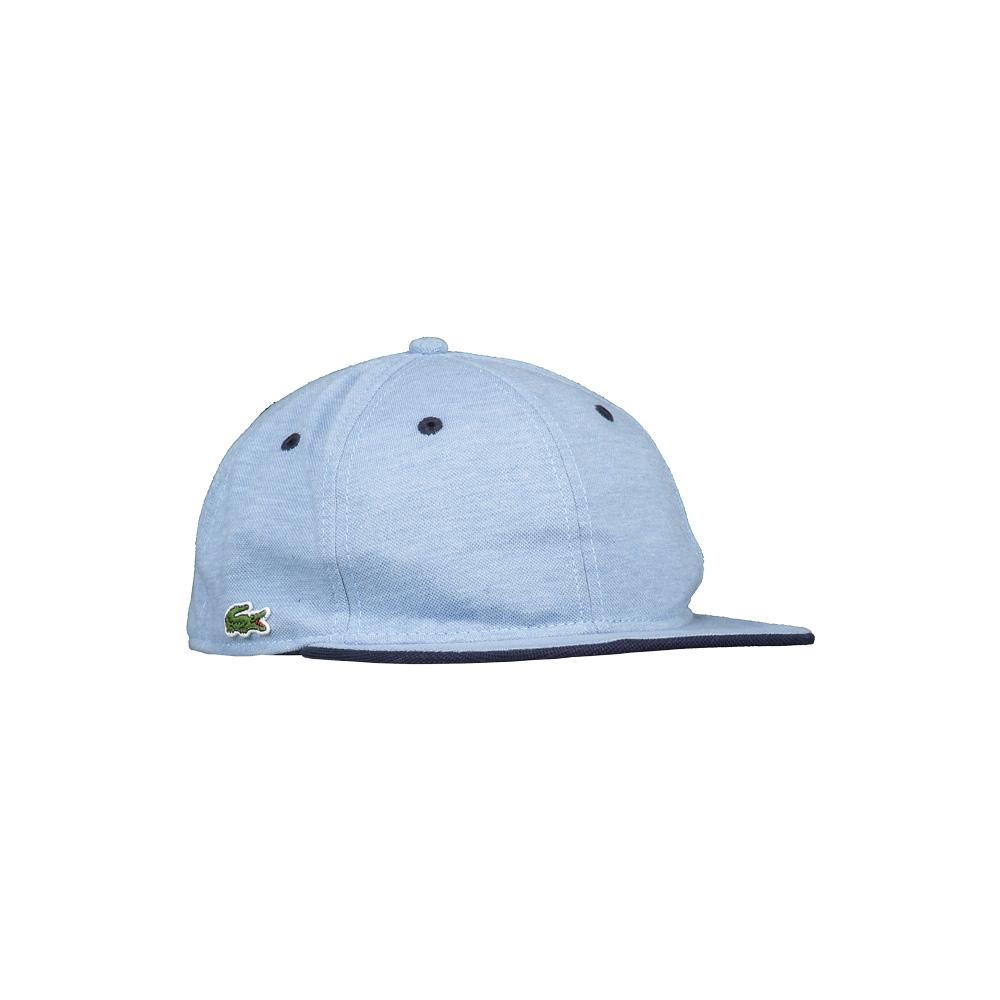 LACOSTE LIVE! Live Cap Petit Pique buy and offers on Dressinn dc4be50b4440