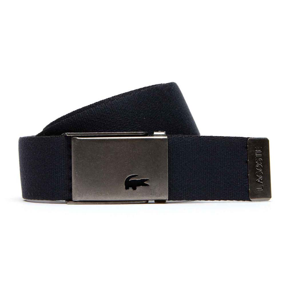 82da9942f Lacoste RC8001 Belt Multicolor buy and offers on Dressinn