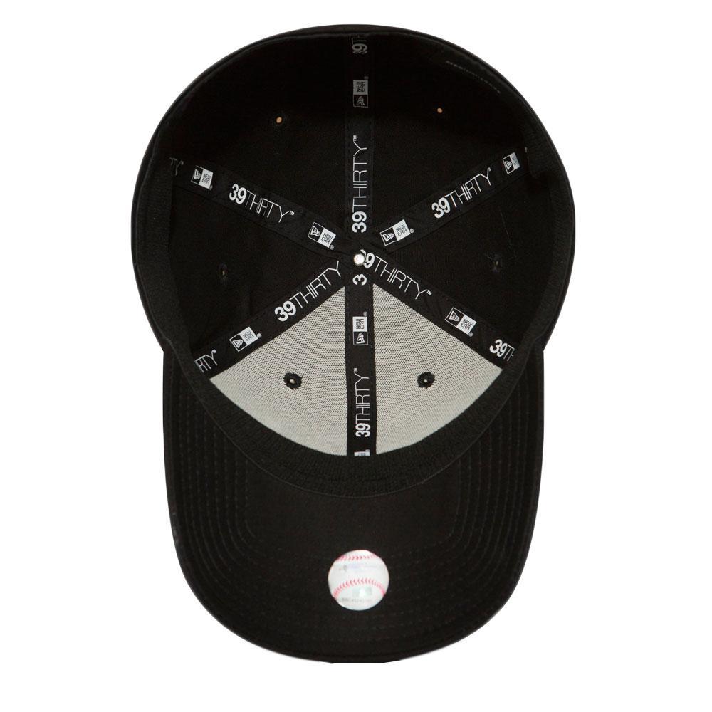 New era 39 Thirty New York Yankees Negro 1d3a6ebdf96