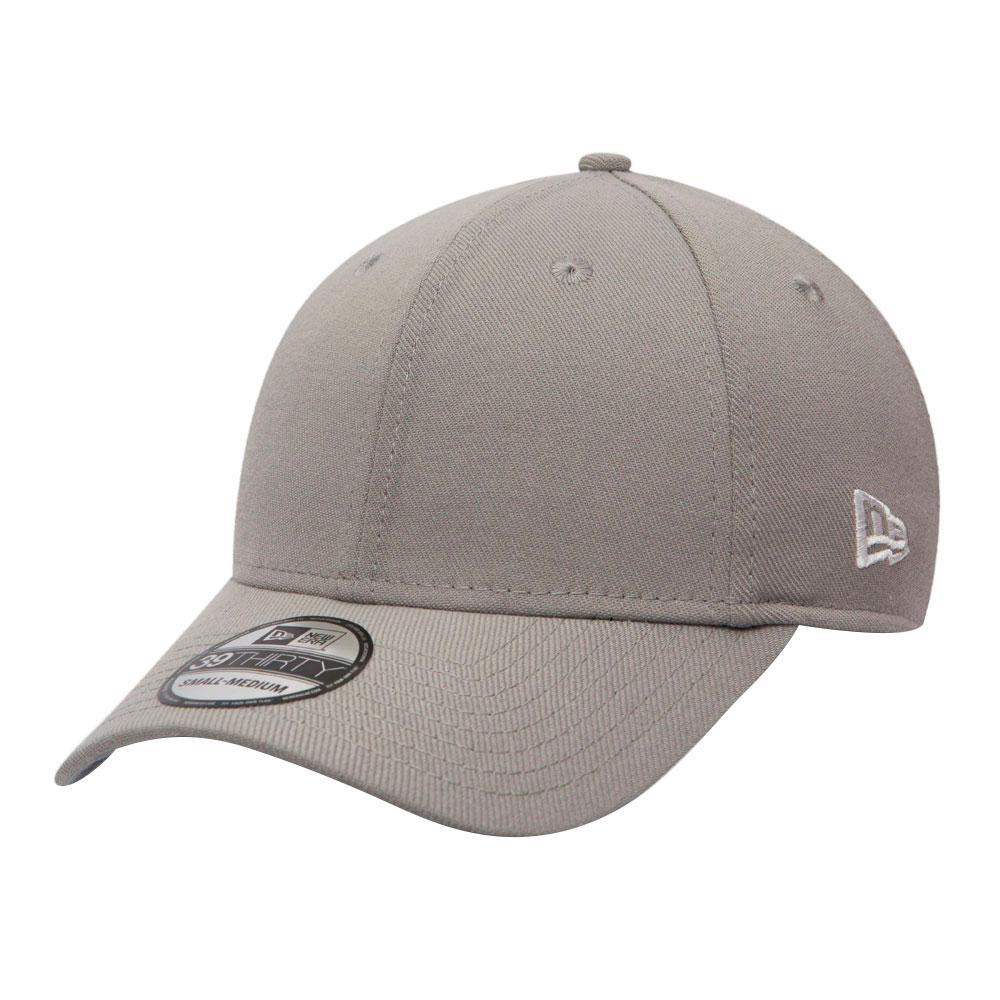 62909c06 New era 39 Thirty Basic Grey buy and offers on Dressinn