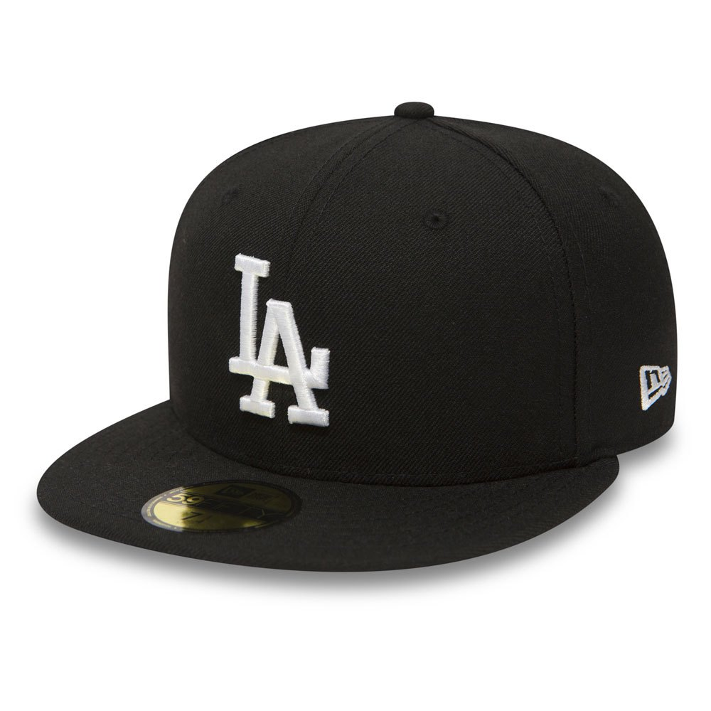 01151dbae8025 New era 59 Fifty Los Angeles Dodgers Brown