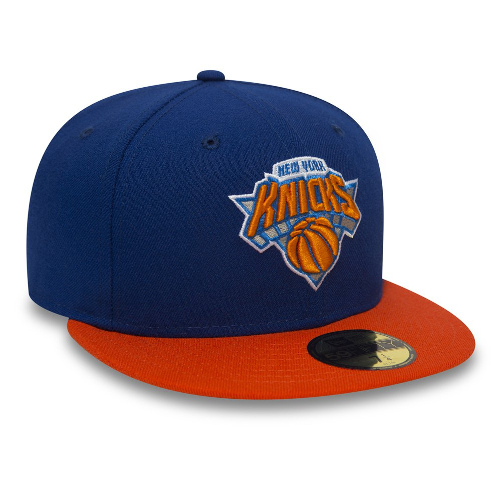 Casquettes et chapeaux New-era 59 Fifty New York Knicks