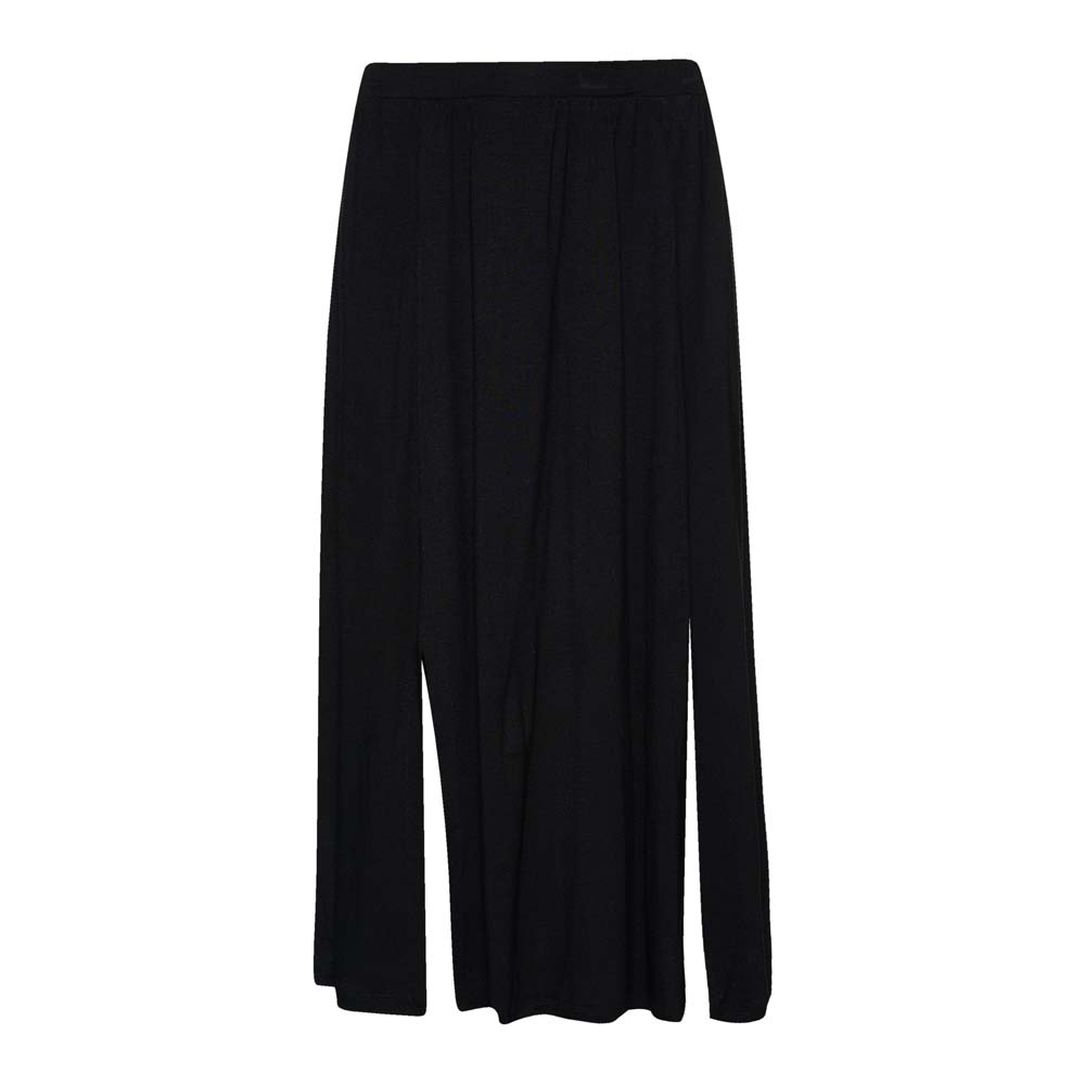 Superdry Split Front Midi Skirt