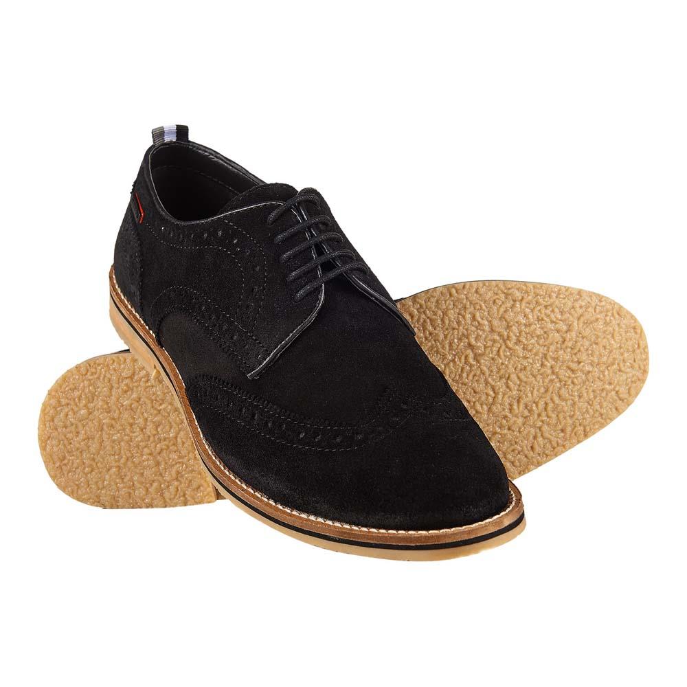 Superdry Ripley Brogue Shoe