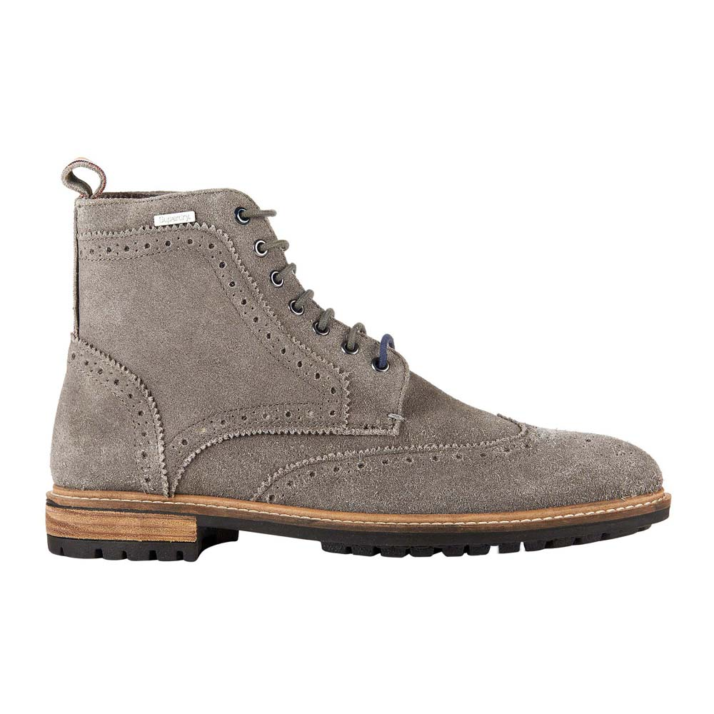 Bottes et bottines Superdry Brad Brogue Stamford Boot