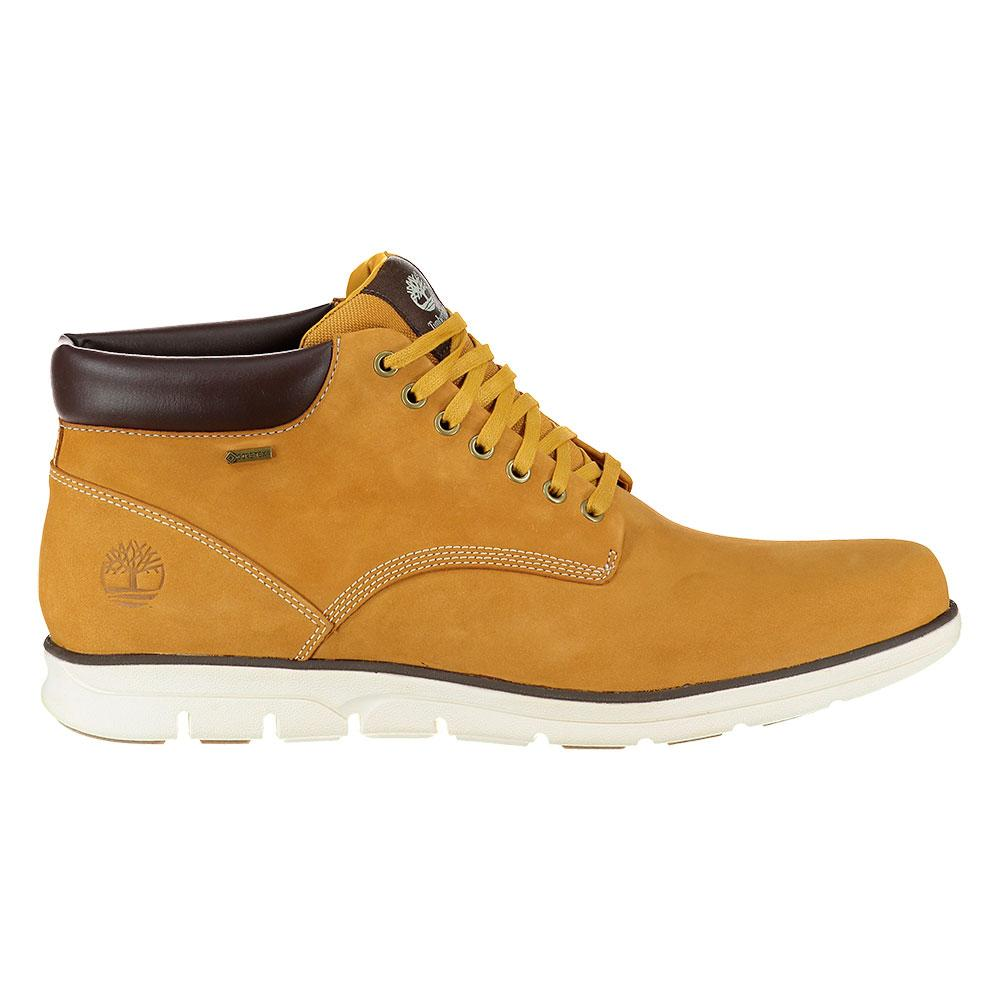 Timberland Bradstreet Chukka Leather Stretch