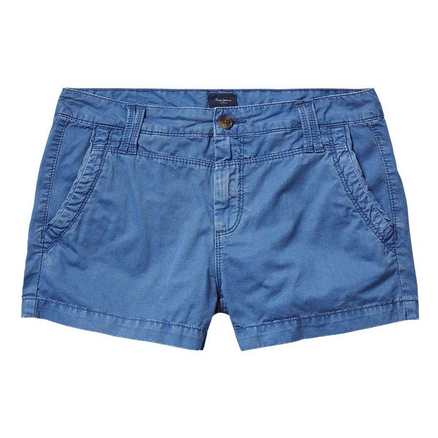 Pepe jeans Balboa Short Blau 14e639dd06