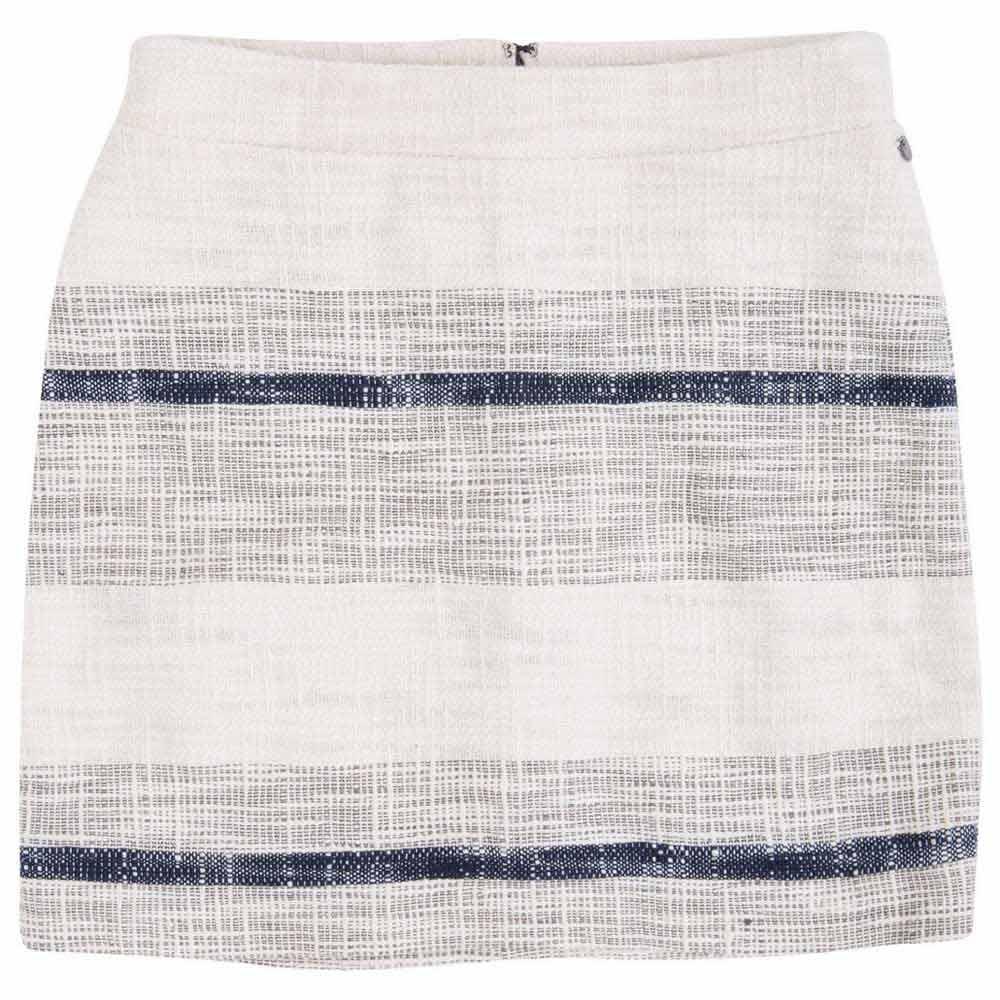 Pepe jeans Mandy White buy and offers on Dressinn 116de3c7b