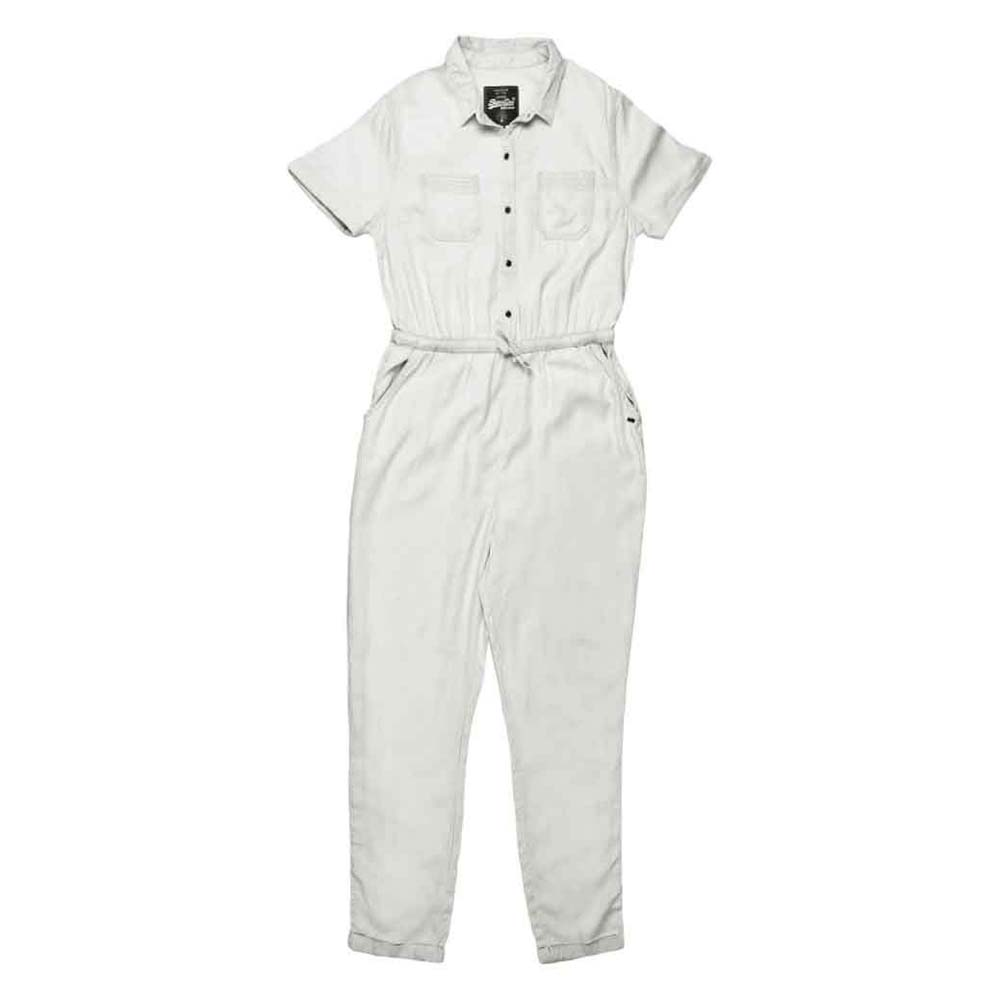 29d33aae41ae Superdry Jumpsuit Playshirt buy and offers on Dressinn